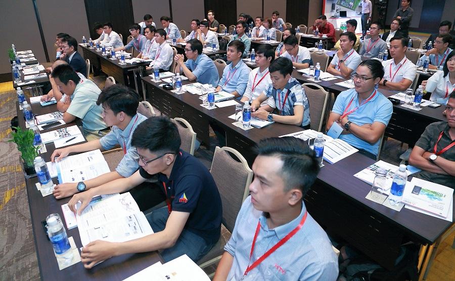 Kinh nghiệm tổ chức hội nghị hội thảo thành công