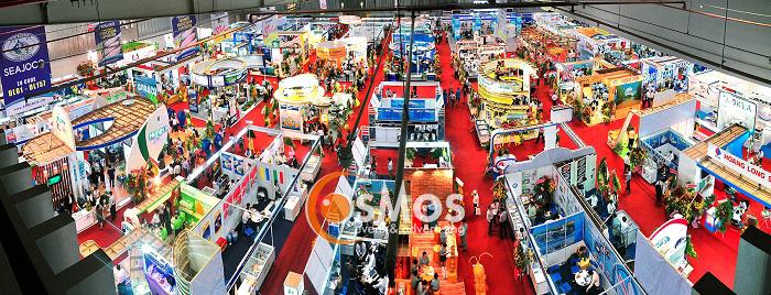 Dịch vụ quay phim chụp hình phục vụ tổ chức sự kiện hội chợ triển lãm