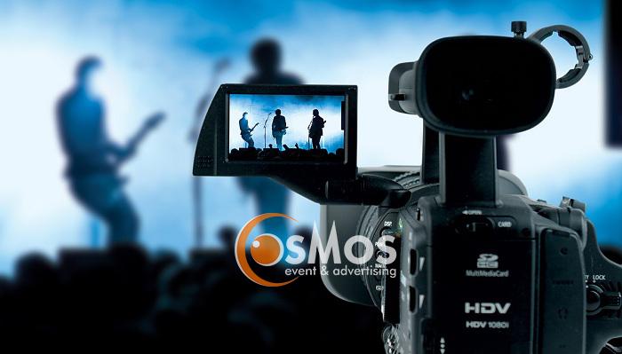 Dịch vụ quay phim chụp hình phục vụ chương trình giải trí