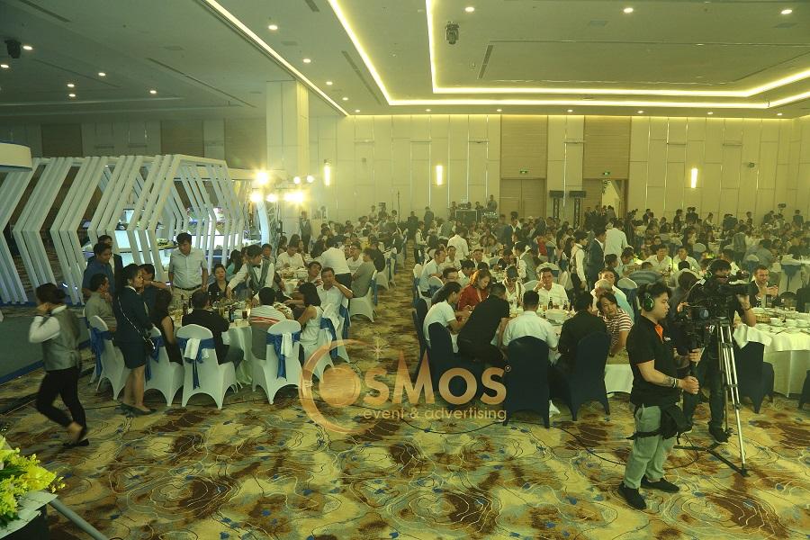 Tổ chức hội nghị khách hàng chuyên nghiệp