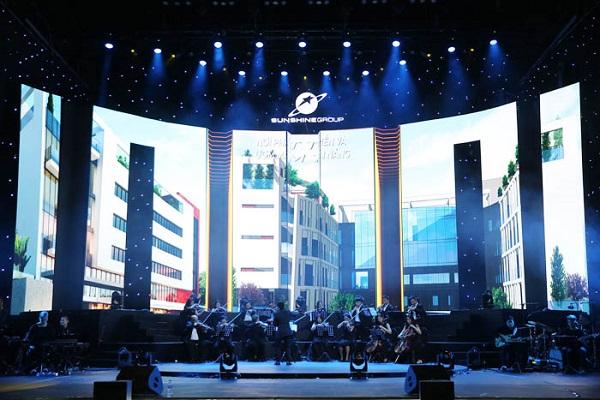 Tổ chức tiệc tri ân khách hàng chuyên nghiệp tại Tp.Hồ Chí Minh