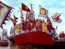 Lễ hội truyền thống ở Tiền Giang bảo tồn và phát huy gắn liền với phát triển du lịch